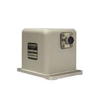 Inclinómetro de 2 ejes / analógico / robusto / de alta precisión