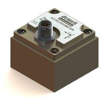 Acelerómetro triaxial / MEMS / con salida analógica