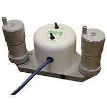 Clinómetro omnidireccional / electrolítico