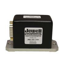 Acelerómetro 2 ejes / MEMS / con estufa integrada