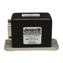 Acelerómetro 2 ejes / MEMS