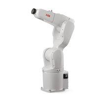 Robot articulado / 6 ejes / de manipulación / para tiempo de ciclo rápido