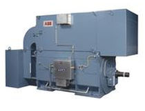 Motor AC / asíncrono / 1000V / antideflagrante