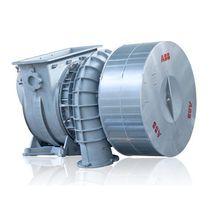 Turbocompresor para motores diésel / para producción de energía / para aplicaciones marinas