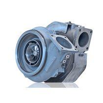 Turbocompresor compacto / para motores diésel / para motor de gas / de gran velocidad
