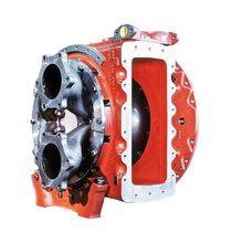 Turbocompresor compacto / para motores diésel / de gran velocidad