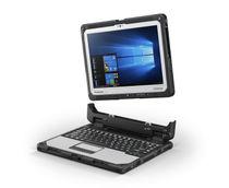 """Tablet PC táctil / 12"""" / Intel® Core i7 / 8 GB"""