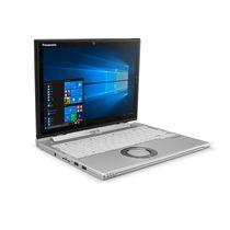 Ordenador portátil industrial / Intel® Core™ i5 / Windows 7 / robusto
