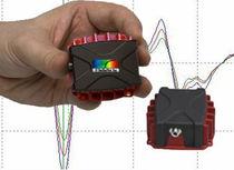 Miniespectrómetro óptico