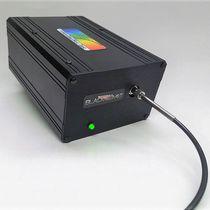 Espectrómetro óptico / compacto / CCD / de fibras ópticas