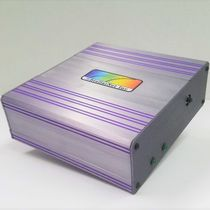 Espectrómetro Raman / CCD / portátil