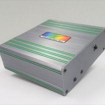 Espectrómetro Raman / de alta sensibilidad / CCD