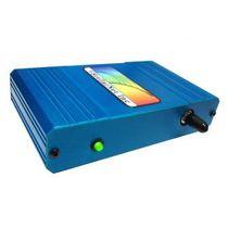 Miniespectrómetro óptico / USB / CCD / modular