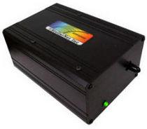 Espectrómetro óptico / CCD / de fibras ópticas / robusto