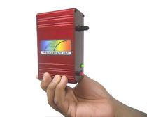 Miniespectrómetro óptico / de proceso