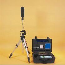 Kit de medición de ruido / para exterior