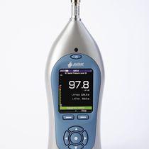 Sonómetro básico / clase 1 / digital