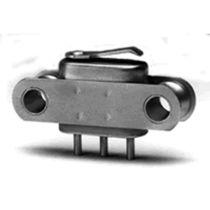Interruptor unipolar / electromecánico / de corte / estanco
