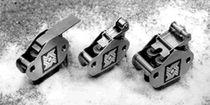 Interruptor de palanca / unipolar / específico / electromecánico
