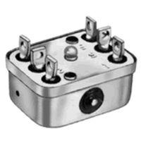 Interruptor sensitivo / 2 polos / electromecánico