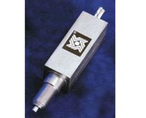 Interruptor unipolar / de corte / de acero inoxidable / electromecánico