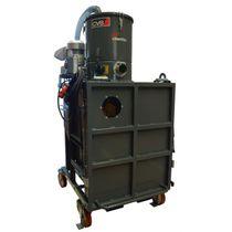 Aspirador de polvo / trifásico / para fundición / para la industria metalúrgica