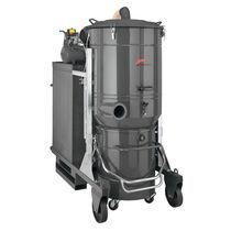 Aspirador de polvo / trifásico / industrial / móvil