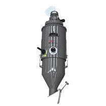 Aspirador de polvo / trifásico / industrial / estacionario