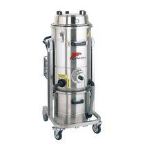 Aspirador para polvo peligroso / de aire comprimido / industrial / de seguridad