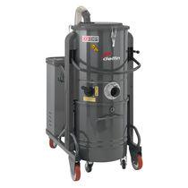 Aspirador de polvo / eléctrico / industrial / móvil