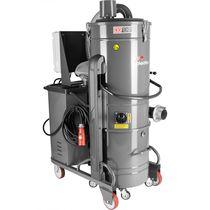 Aspirador para polvo / eléctrico / industrial / móvil