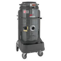 Aspirador de agua y polvo / monofásico / para la industria alimentaria / para el sector de la construcción
