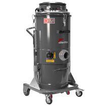Aspirador de agua y polvo / monofásico / para la industria alimentaria / para fundición