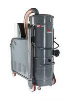 Aspirador para uso intensivo / de polvo / trifásico / industrial