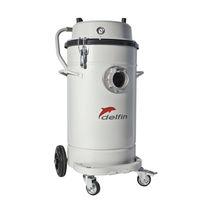 Aspirador de agua y polvo / de aire comprimido / industrial / compacto
