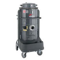Aspirador de agua y polvo / de aire comprimido / industrial / de acero inoxidable