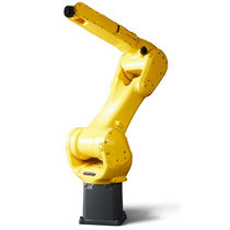 Robot articulado / 6 ejes / para entorno húmedo / para entorno difícil