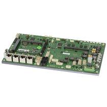 PC embarcado / en bastidor / servidor / de un solo bloque