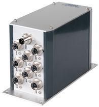 Conmutador Ethernet administrable / 8 puertos / embarcado / compacto