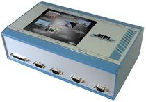 Panel PC de LCD / 800 x 600 / Intel® Core i7 / compacto