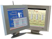 Panel PC de LCD / 1280 x 1024 / Intel® Pentium / sin ventilador