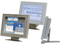 Panel PC de LCD / 1024 x 768 / Intel® Pentium / robusto