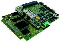 Ordenador monotarjeta PC 104 / PowerPC® / con FPU