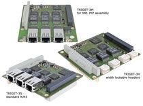 Tarjeta E/S PC 104
