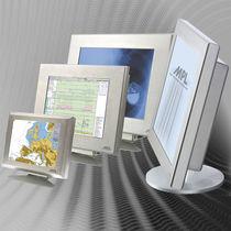 Panel PC de LCD / 1920 x 1080 / Intel® Atom D525 / sin ventilador