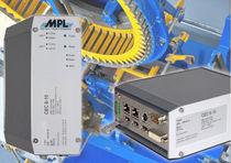 Computadora embarcada / Intel® Core™ / Ethernet / USB
