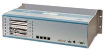 Computadora embarcada / en bastidor / Intel® Celeron® / Intel® Core i7