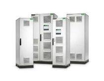 Ondulador UPS paralelo / trifásico / industrial / para entornos difíciles