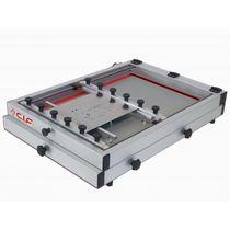 Impresora de patrones manual
