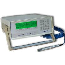 Dosímetro de radiación / de rayos X / digital
